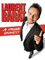 Laurent Barat