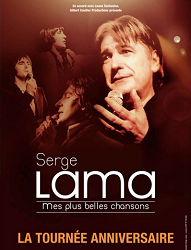 Serge Lama